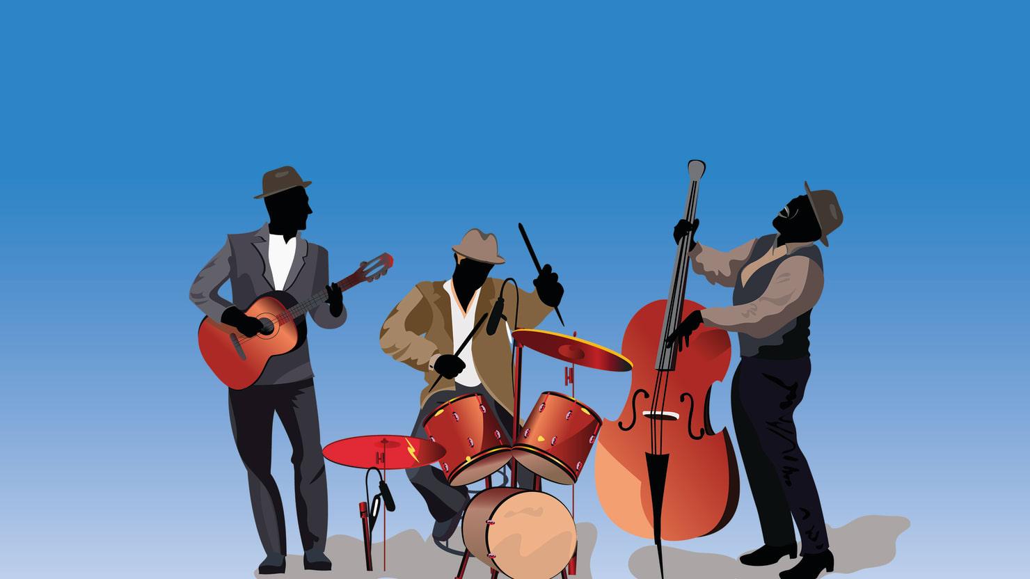 150425 gioia club musicians tease tgbsdg