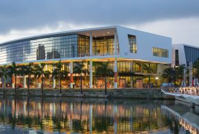 The 5 Best Study Spots At the University of Miami