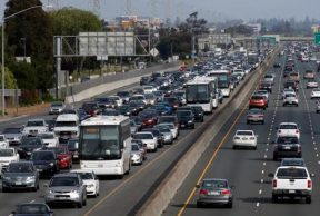 5 Struggles You'll Get if You're an San Jose State Commuter