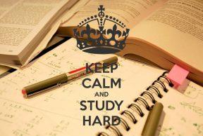 Four Best Study Spots at CSUN