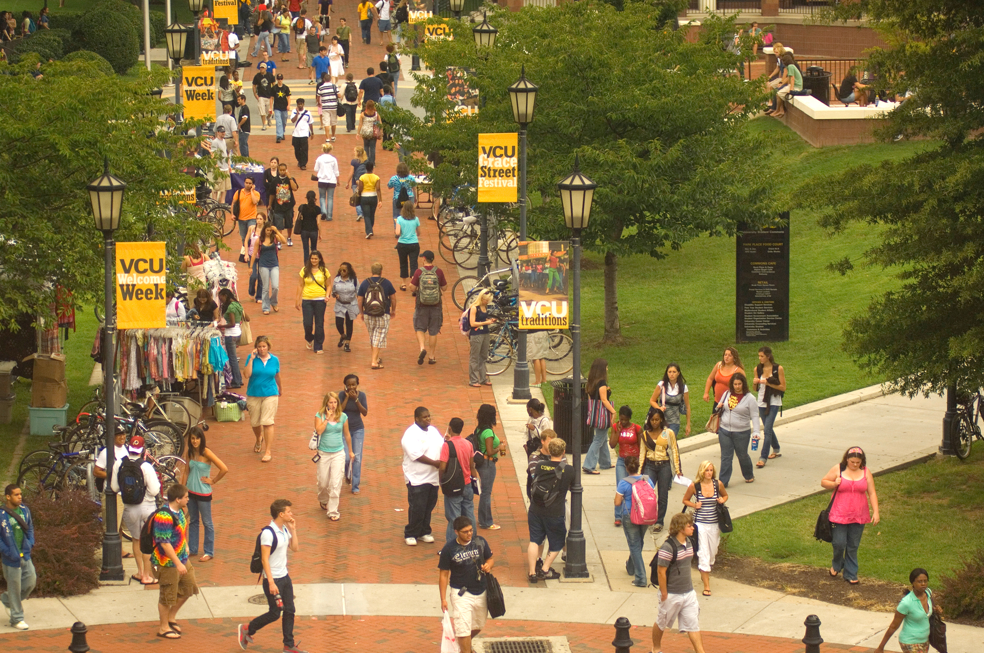 5 worst places to study at virginia commonwealth university