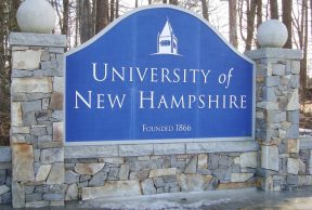 6 Signs You Go to UNH