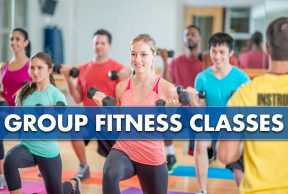 Top 5 Fitness Classes to Take at ISU
