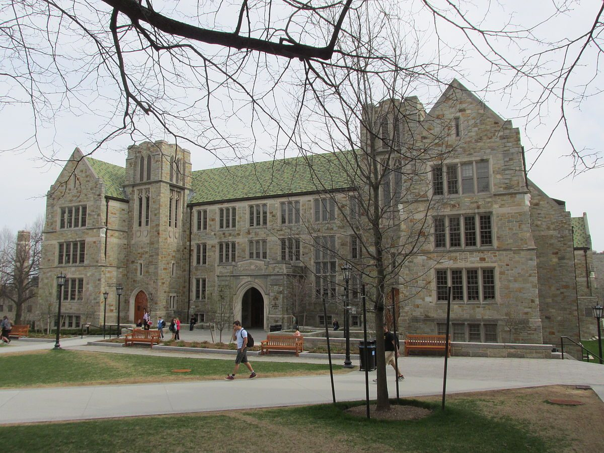 6 Tips to Survive Boston College's Carroll School of Management