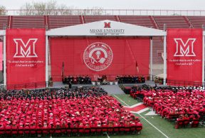 How To Succeed at Miami University