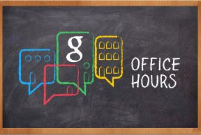 5 Ways to Use Office Hours at Virginia Tech