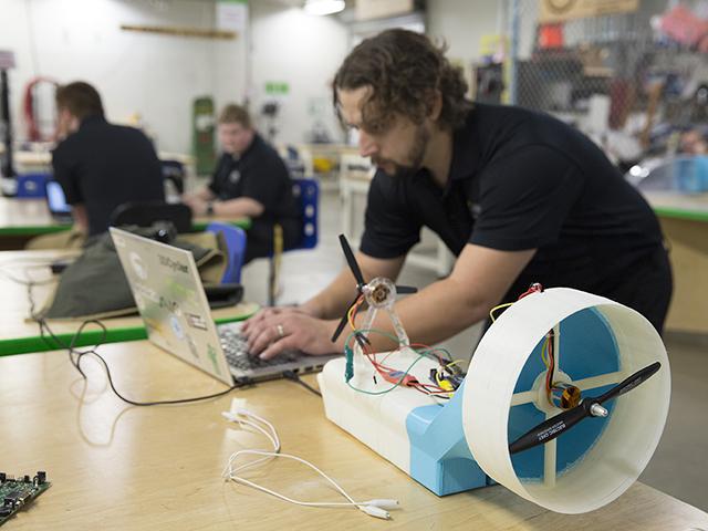 Poly hyperloop startup labs nn 8427w