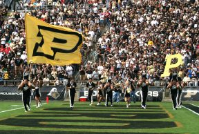 5 Types Of People You May Meet At A Purdue Home Football Game