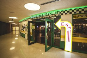 5 Best Places to Eat at Kent State University