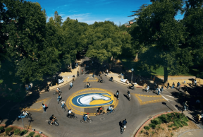 5 Things To Do As a Freshman at UC Davis