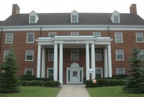 5 Benefits of Living in Havighurst Hall at Miami University