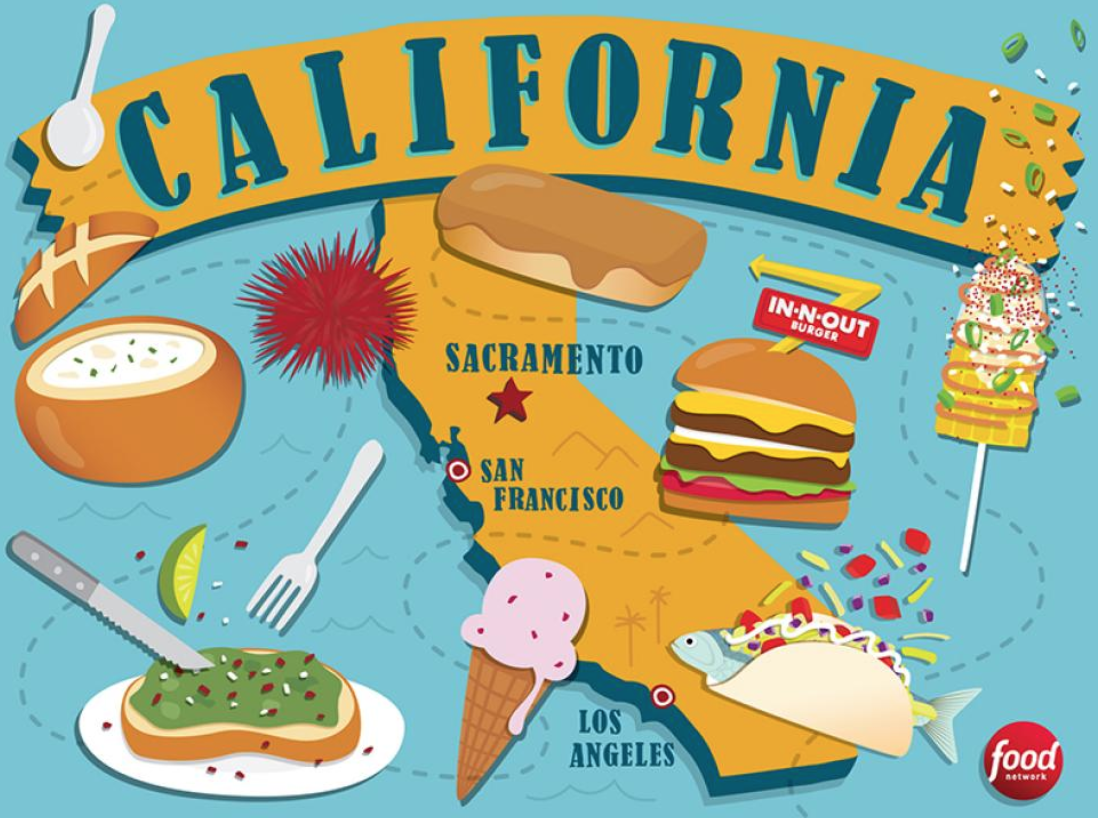 10 Great Food Places Around CSUF - OneClass Blog