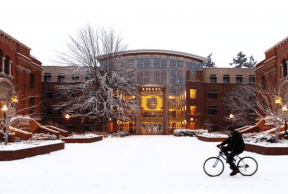 Top 6 Must See Spots at the University of Oregon
