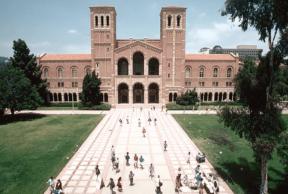 9 Ways to Avoid the Freshman 15 at UCLA Dining