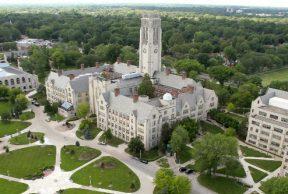 Types of Dorms at University of Toledo
