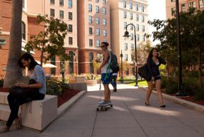 5 Brief Tips for Your First Semester at San Jose State