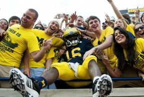 First 5 Things To Do at UofM After Spring Break