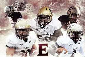 5 Reasons the Football Team was so Great in 2017 at Elon University