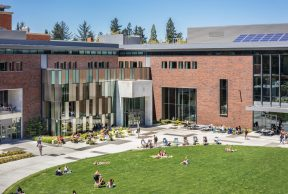 Must Go Events at the University of Oregon