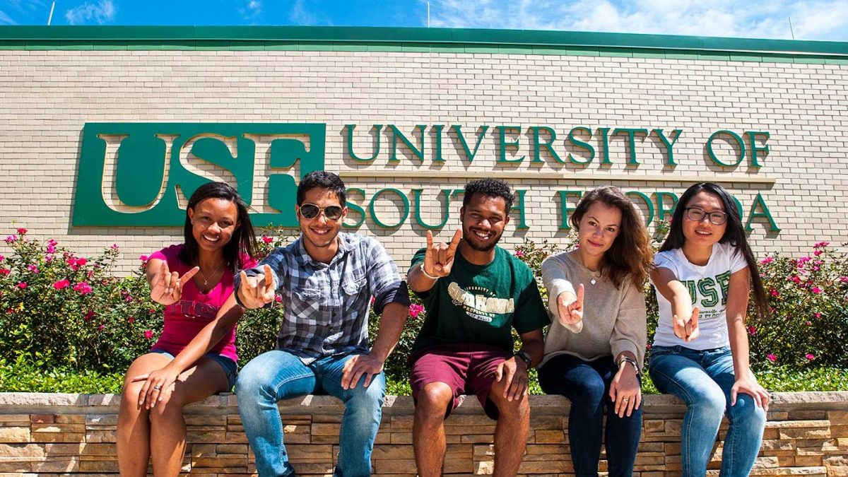 5 Types of Professors at the University of South Florida