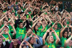 5 Tips on How to Survive IntroDUCKtion at University of Oregon