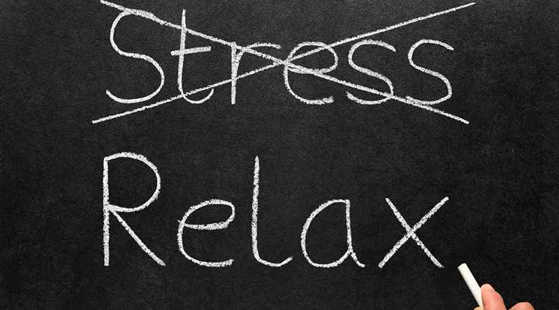 6 Ways to Deal with Stress for Finals Week at PSU