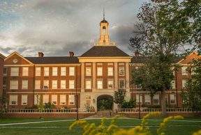 The 5 Best Places to Study at Miami University