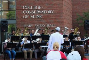 5 Fun Facts About CCM's History at University of Cincinnati