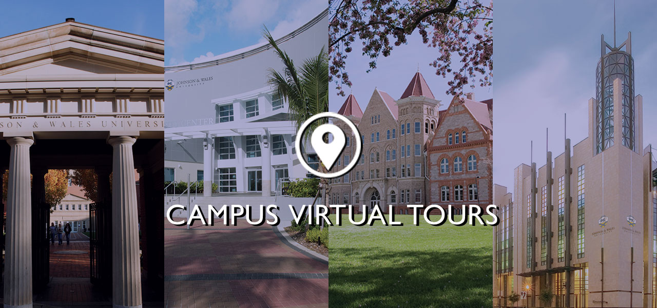 Johnson And Wales Dorms Tour