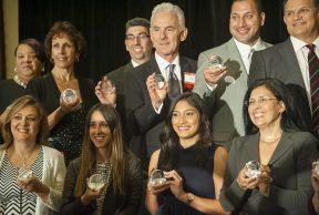 4 Famous Alumni from CSUN