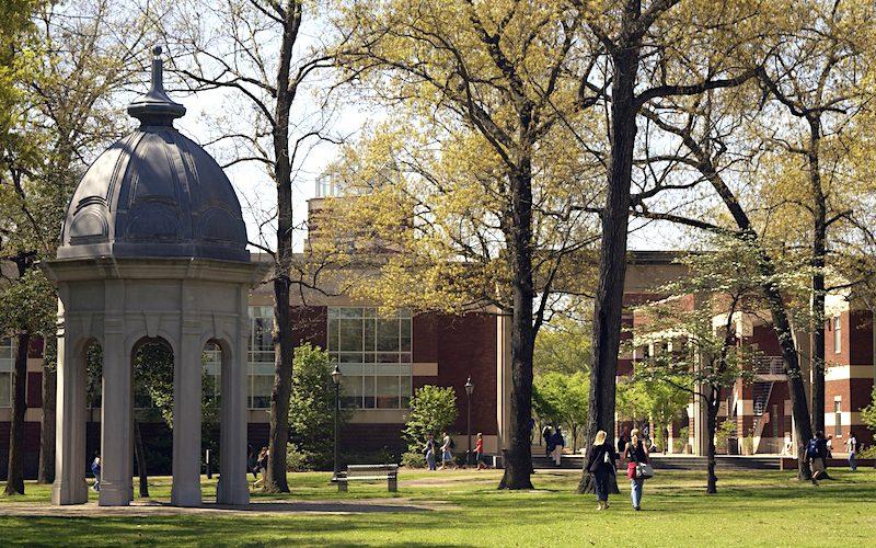 East carolina university campus 800x500
