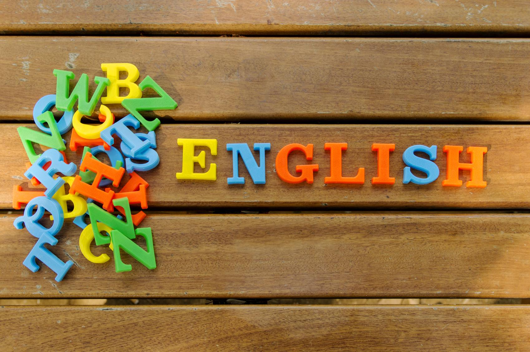 Fear no english class