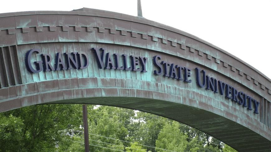 Grand valley state university safety
