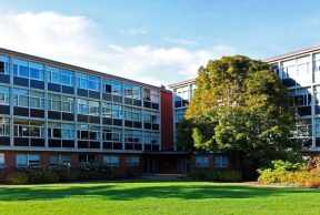 5 Pros of Living in Hamilton Hall at the University of Oregon