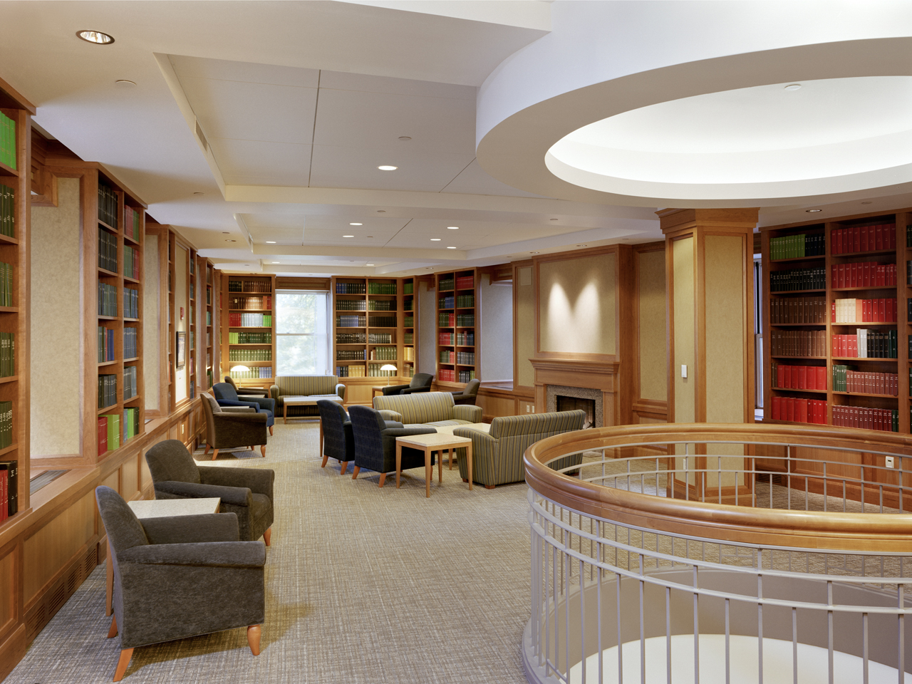 Mildred sawyer lib