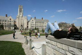 4 Ways to Start A Semester at University of Toledo