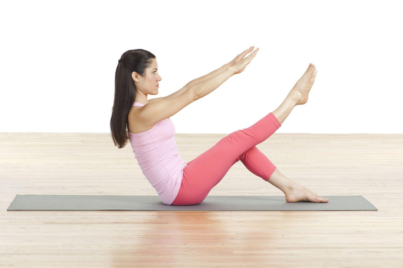 Pilates one leg teaser 1 5686e00e3df78ccc15015513