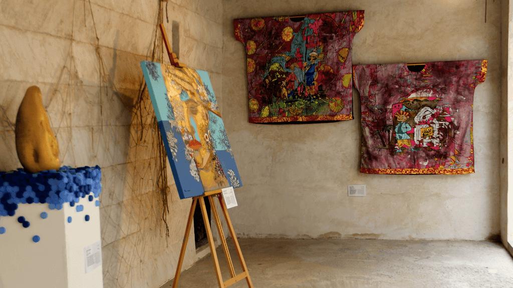 Rakfaf museum exhibition 2