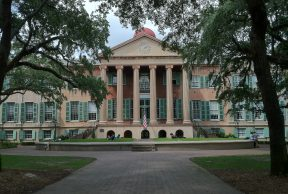 Why The Honors College at CofC is the Best in the South