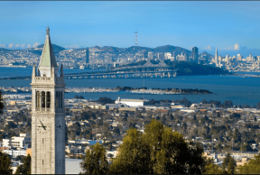 4 of the Best Places to Study at UC Berkeley