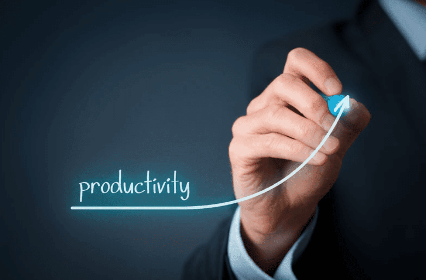 5 Ways To Be More Productive Your Second Semester At UNH