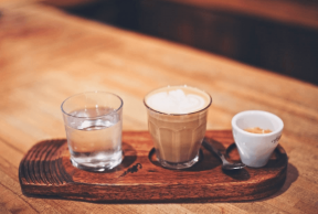 Top 5 Coffee Places in Lincoln
