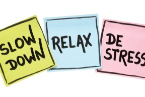 4 Ways to Cope With Stress at MSU
