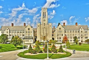 Everything You Need To Know About Student Union at University of Toledo