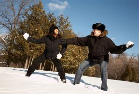 7 Must-Have Winter Clothing Items at UNH