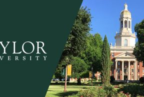 5 Reasons to Attend Baylor University