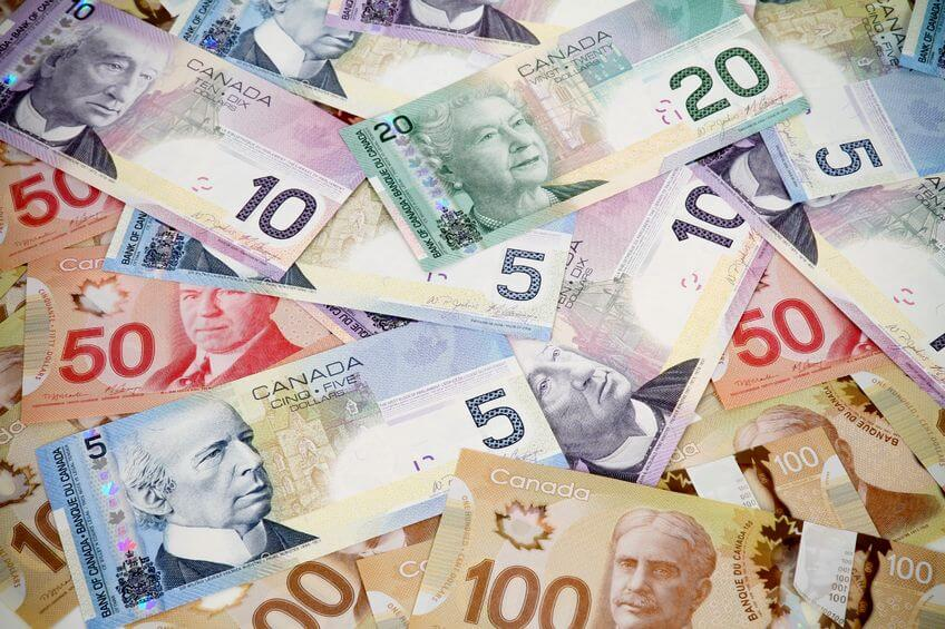 Canada currencypair hero
