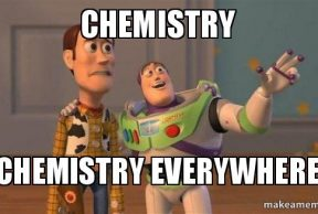 4 Best Chemistry Professor At CSUN