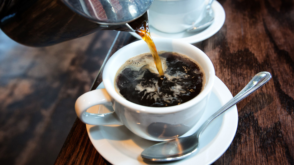 4 Best Coffee Shops within Walking Distance of CofC