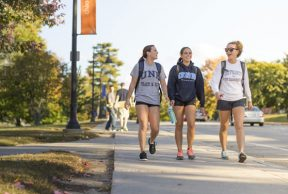 4 Freshmen Events That Will Make You Love UNH